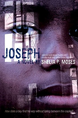 Joseph By Moses, Shelia P.